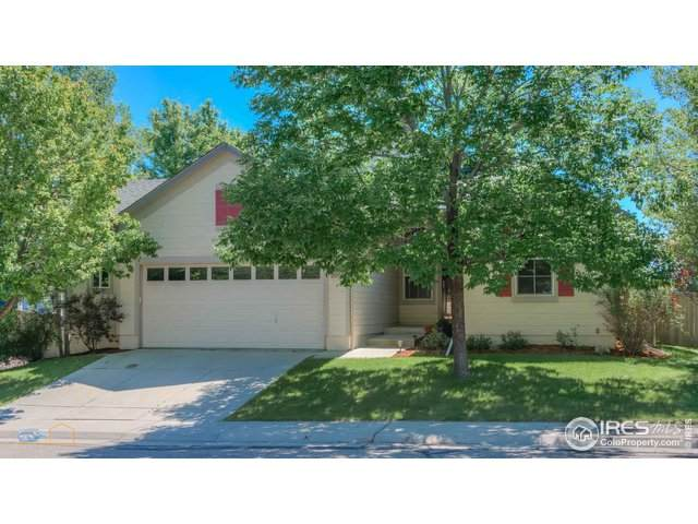 186 High Country Dr, Lafayette, CO 80026 (MLS #914997) :: Hub Real Estate