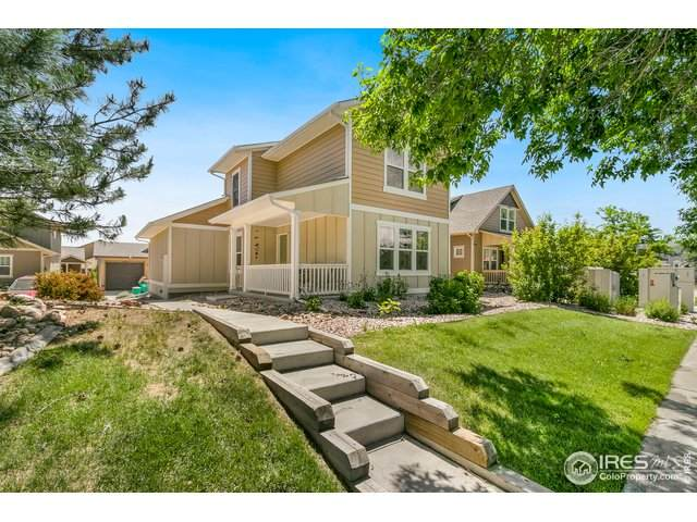 6602 Avondale Rd B, Fort Collins, CO 80525 (MLS #914999) :: Jenn Porter Group