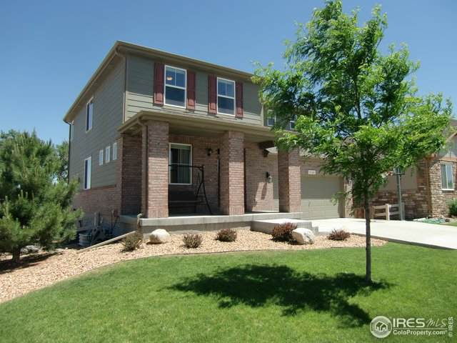 5500 Mustang Dr, Frederick, CO 80504 (MLS #915004) :: 8z Real Estate
