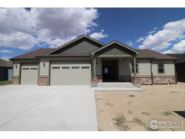 109 11th Ave, Wiggins, CO 80654 (#915008) :: The Margolis Team