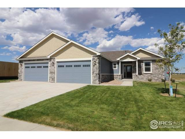 111 11th Ave, Wiggins, CO 80654 (MLS #915018) :: Keller Williams Realty