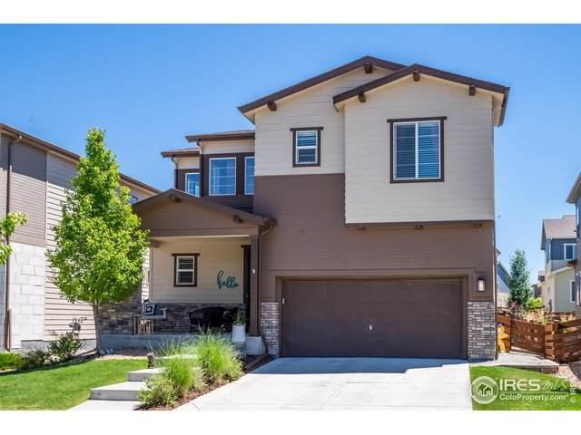 171 Starlight Cir, Erie, CO 80516 (MLS #915020) :: 8z Real Estate