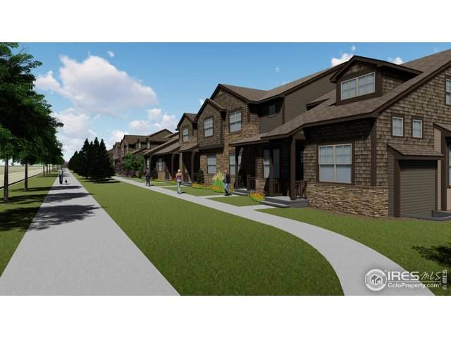 8479 Cromwell Dr #3, Windsor, CO 80528 (#915026) :: Kimberly Austin Properties