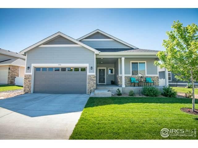3516 Poppi Ave, Evans, CO 80620 (MLS #915046) :: 8z Real Estate