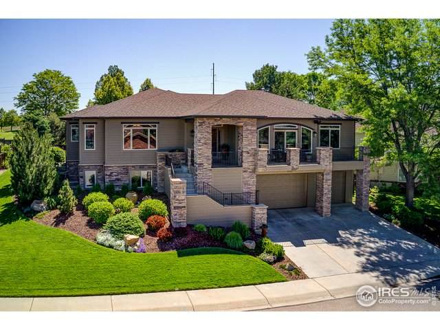 5930 Southridge Greens Blvd, Fort Collins, CO 80525 (MLS #915051) :: 8z Real Estate