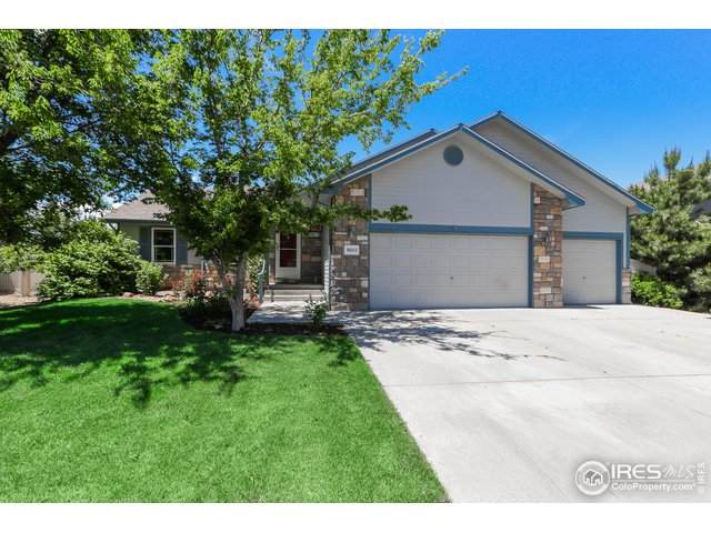 9683 Bramwood St, Firestone, CO 80504 (MLS #915057) :: 8z Real Estate