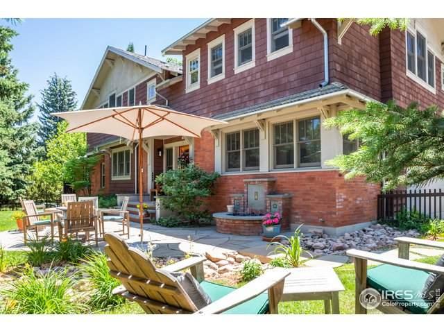 1590 Cascade Ave, Boulder, CO 80302 (MLS #915064) :: Wheelhouse Realty