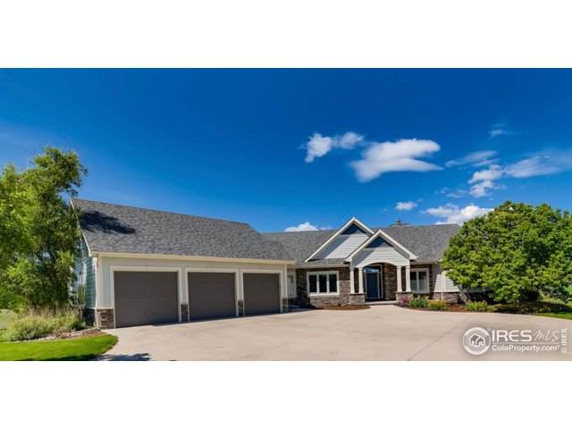 1014 Montana Ct, Windsor, CO 80550 (MLS #915083) :: Neuhaus Real Estate, Inc.