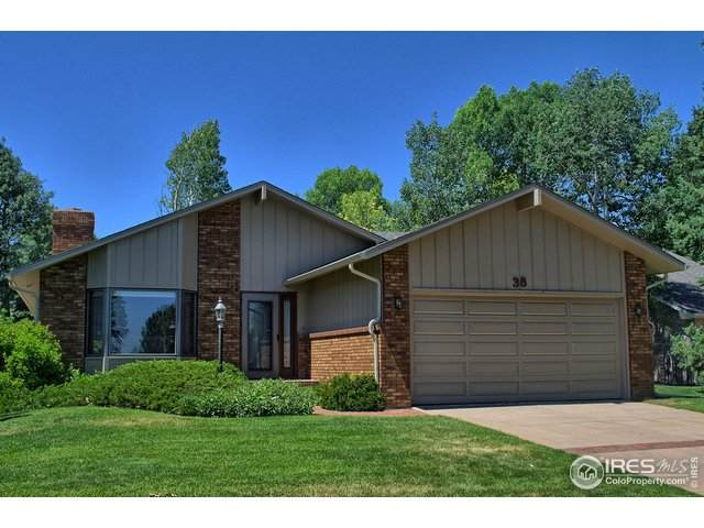 1357 43rd Ave #38, Greeley, CO 80634 (#915093) :: My Home Team