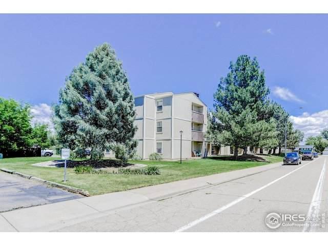 512 E Monroe Dr D412, Fort Collins, CO 80525 (MLS #915094) :: Jenn Porter Group