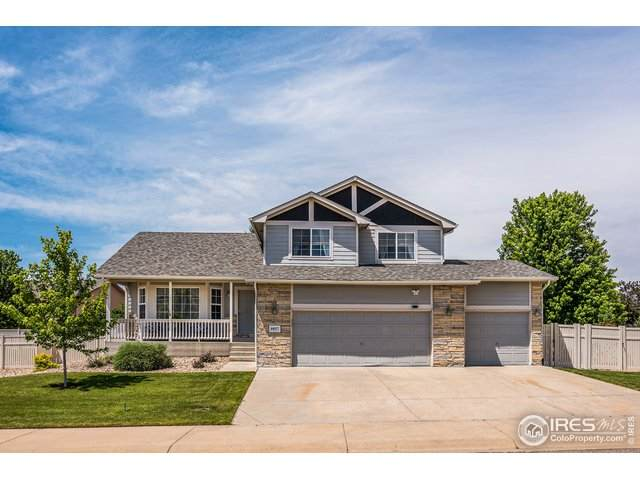 9927 Buffalo St, Firestone, CO 80504 (MLS #915098) :: 8z Real Estate