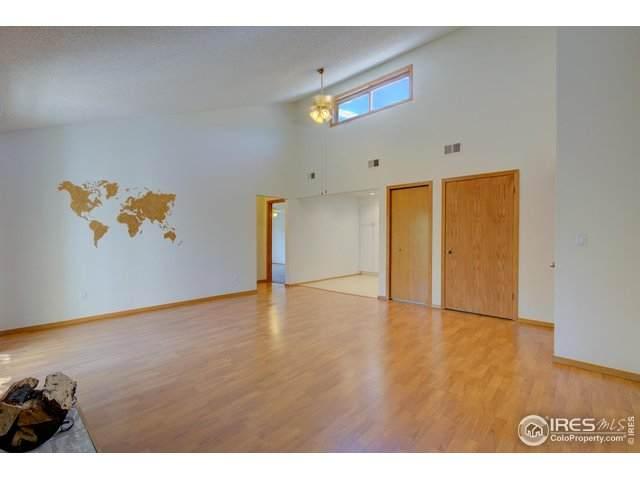 2930 Shadow Creek Dr #305, Boulder, CO 80303 (MLS #915102) :: 8z Real Estate