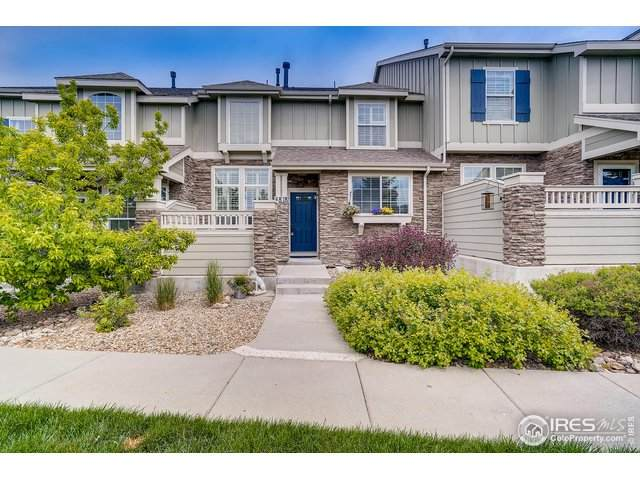 4818 Raven Run, Broomfield, CO 80023 (MLS #915107) :: Hub Real Estate