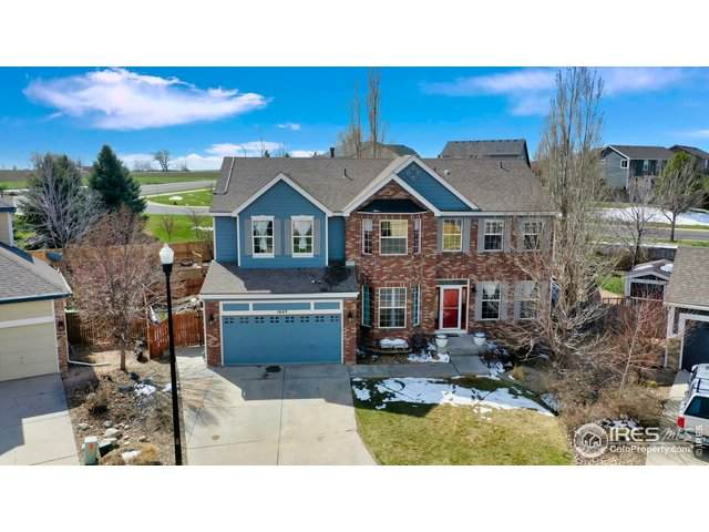 1643 Pintail Ct, Johnstown, CO 80534 (MLS #915109) :: Colorado Home Finder Realty
