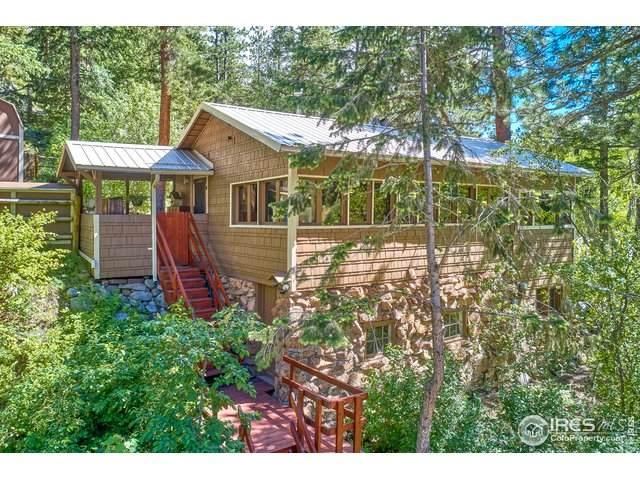 539 Riverside Dr, Lyons, CO 80540 (MLS #915123) :: 8z Real Estate