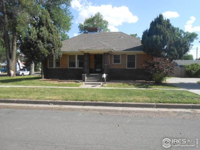 530 E Beaver Ave, Fort Morgan, CO 80701 (MLS #915125) :: Colorado Home Finder Realty