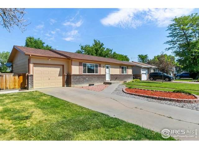 137 S 6th St, La Salle, CO 80645 (MLS #915129) :: 8z Real Estate