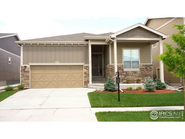 2962 Zephyr Rd, Fort Collins, CO 80528 (#915134) :: Kimberly Austin Properties