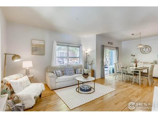 3710 Cedarlodge St, Boulder, CO 80301 (MLS #915139) :: Downtown Real Estate Partners