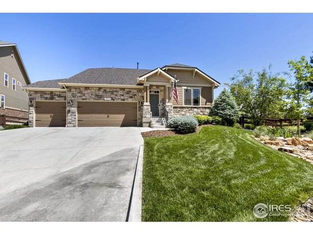 2046 Seahawk Ct, Windsor, CO 80550 (#915145) :: West + Main Homes