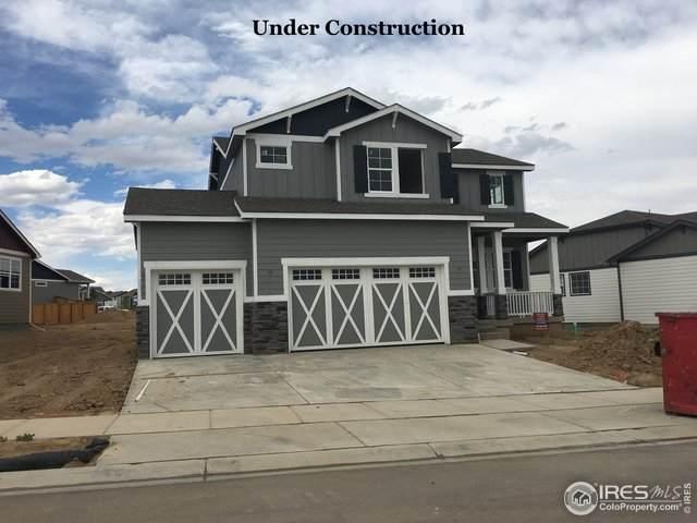 2173 Day Spring Dr, Windsor, CO 80550 (MLS #915154) :: 8z Real Estate