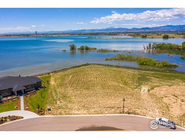 6545 Lake Breeze Ct, Timnath, CO 80547 (#915159) :: West + Main Homes