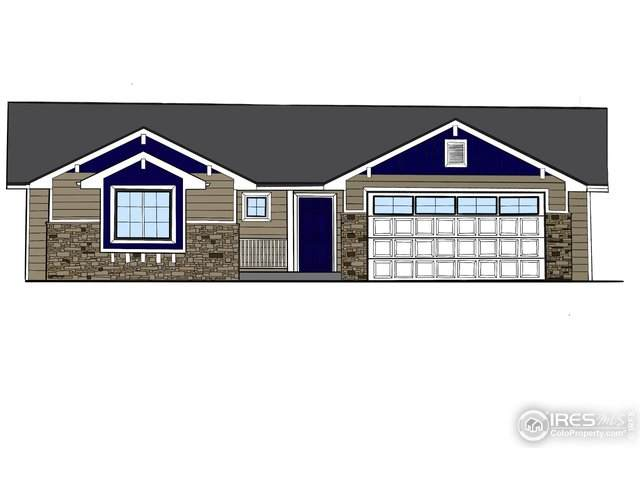 1626 Kit, Severance, CO 80550 (MLS #915166) :: 8z Real Estate