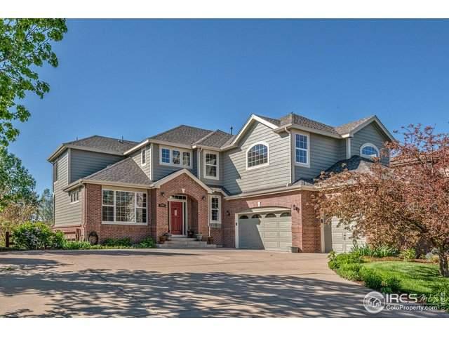 5594 Stoneybrook Dr, Broomfield, CO 80020 (MLS #915169) :: 8z Real Estate