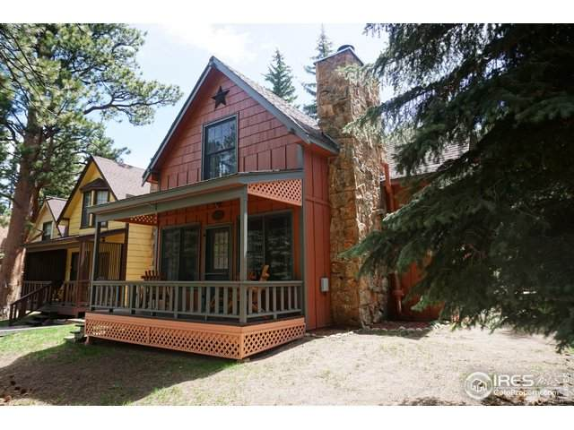 2222 Highway 66 #6, Estes Park, CO 80517 (MLS #915173) :: Downtown Real Estate Partners
