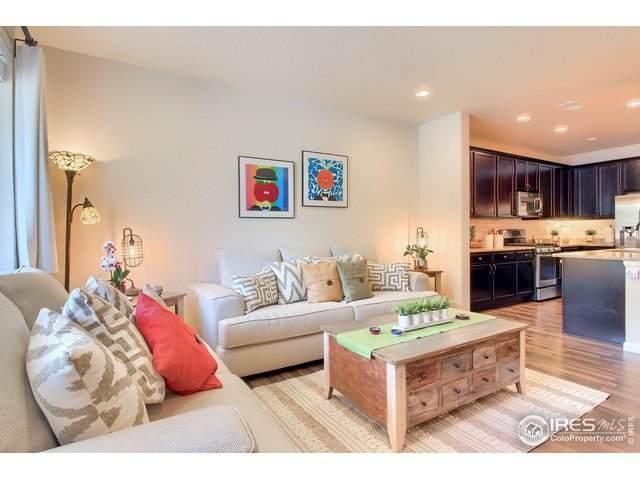 586 E Dry Creek Pl, Littleton, CO 80122 (MLS #915174) :: Downtown Real Estate Partners