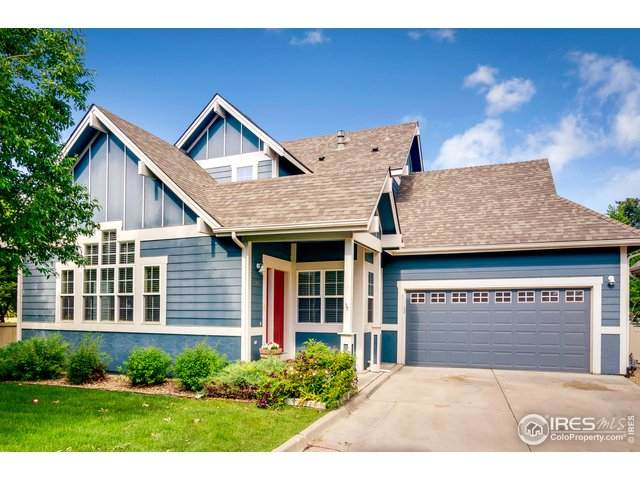 2407 Water Cress Ct, Longmont, CO 80504 (MLS #915191) :: 8z Real Estate