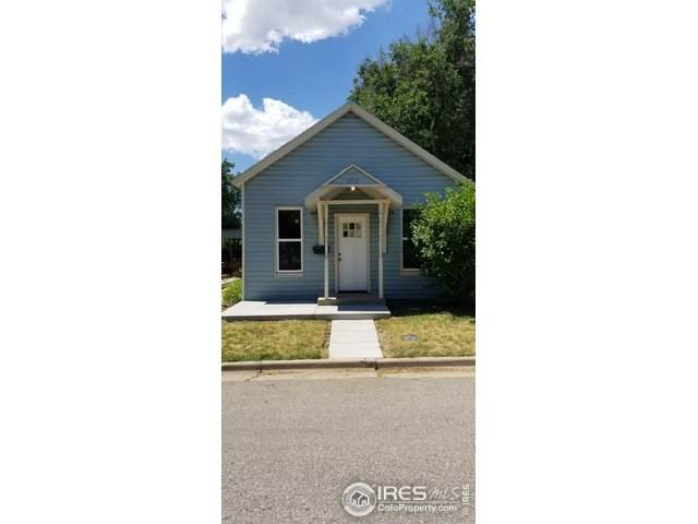 1273 Washington Ave, Loveland, CO 80537 (MLS #915199) :: Colorado Home Finder Realty