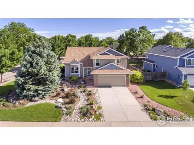 2725 Antelope Rd, Fort Collins, CO 80525 (MLS #915200) :: 8z Real Estate