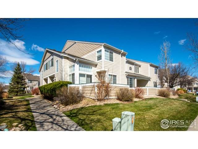 2602 Timberwood Dr #48, Fort Collins, CO 80528 (MLS #915215) :: Downtown Real Estate Partners
