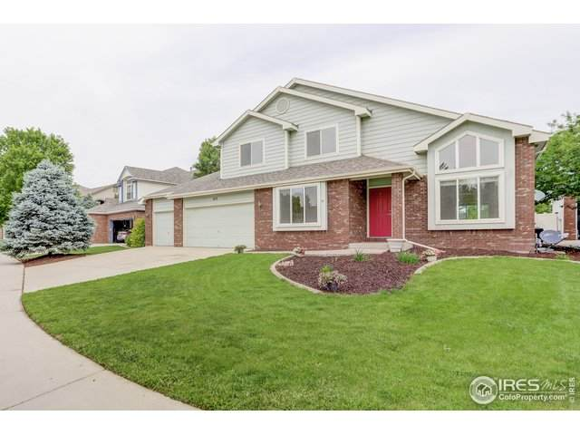 215 Cattail Bay, Windsor, CO 80550 (MLS #915218) :: Hub Real Estate