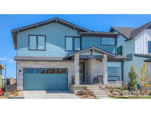 5650 Cottontail Dr, Longmont, CO 80503 (MLS #915220) :: 8z Real Estate