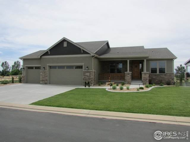 927 Signal Ct, Timnath, CO 80547 (MLS #915232) :: 8z Real Estate