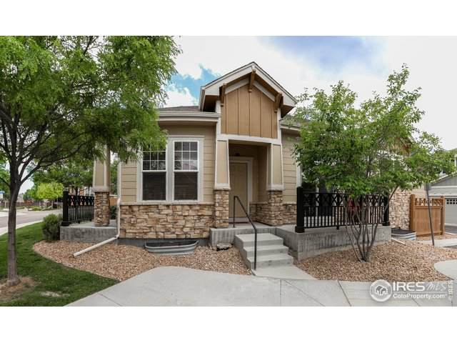 3751 W 136th Ave #H1, Broomfield, CO 80023 (MLS #915233) :: 8z Real Estate
