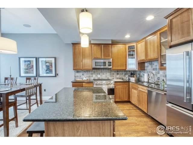 1950 N Logan St #1205, Denver, CO 80203 (MLS #915236) :: Downtown Real Estate Partners