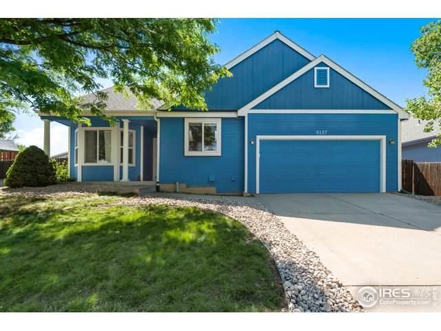 6137 Polaris Dr, Fort Collins, CO 80525 (MLS #915256) :: 8z Real Estate