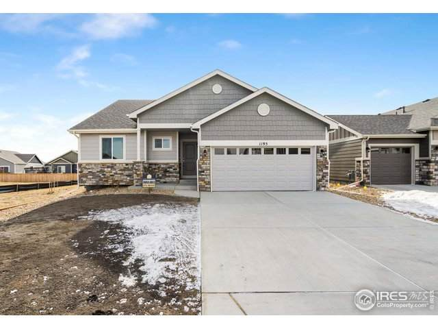 5561 Homeward Dr, Timnath, CO 80547 (MLS #915291) :: 8z Real Estate