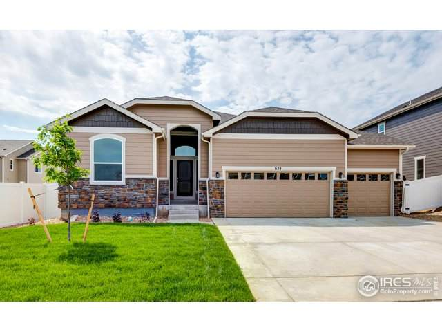 5611 Homeward Dr, Timnath, CO 80547 (MLS #915292) :: 8z Real Estate