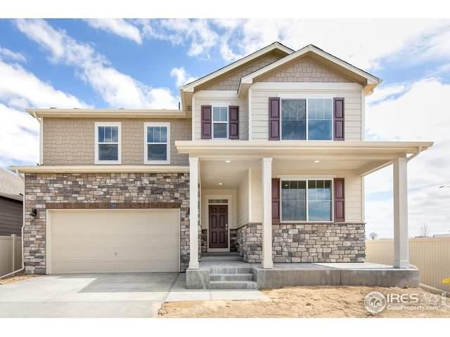6822 Poudre St, Frederick, CO 80530 (MLS #915309) :: 8z Real Estate