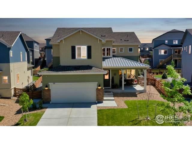 139 Nova Ct, Erie, CO 80516 (MLS #915321) :: 8z Real Estate