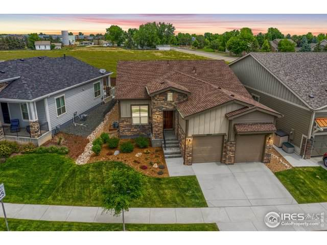 3044 Zephyr Rd, Fort Collins, CO 80528 (#915325) :: Kimberly Austin Properties