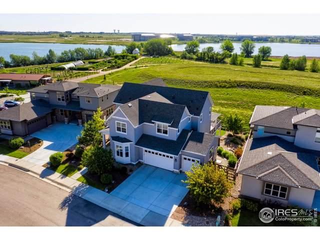2632 Bluestem Willow Dr, Loveland, CO 80538 (MLS #915331) :: 8z Real Estate