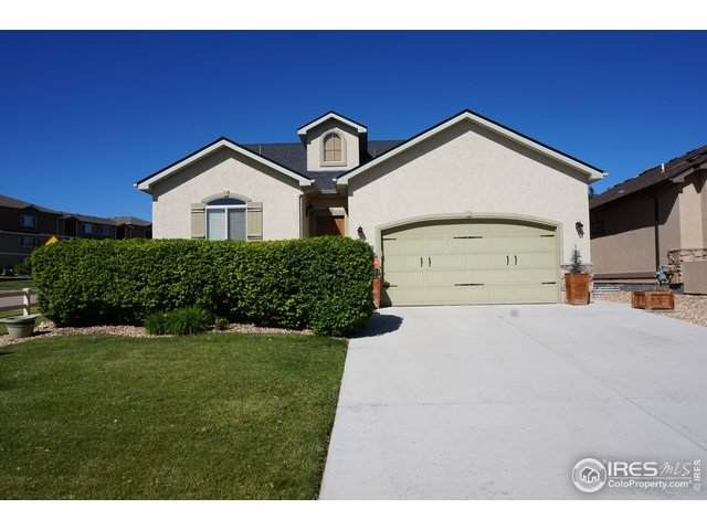 2025 81st Ave Ct, Greeley, CO 80634 (MLS #915334) :: 8z Real Estate