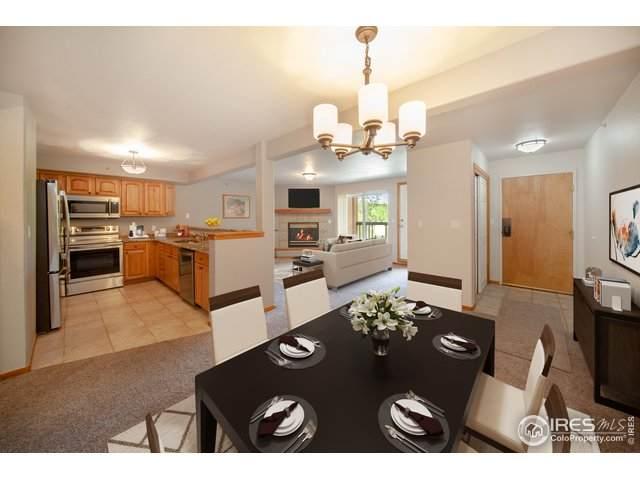 4030 Silverheels Dr #15, Silverthorne, CO 80498 (MLS #915341) :: 8z Real Estate