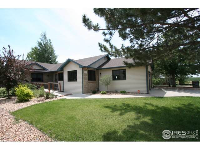 808 Ute St, Fort Morgan, CO 80701 (MLS #915346) :: Colorado Home Finder Realty