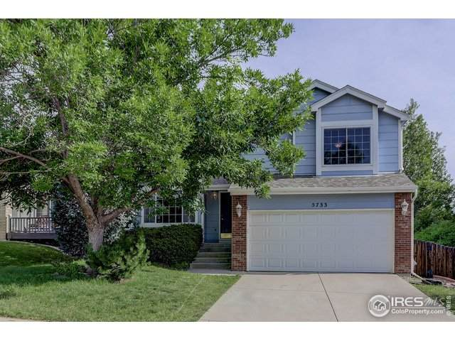 5733 W 118th Cir, Westminster, CO 80020 (MLS #915356) :: 8z Real Estate
